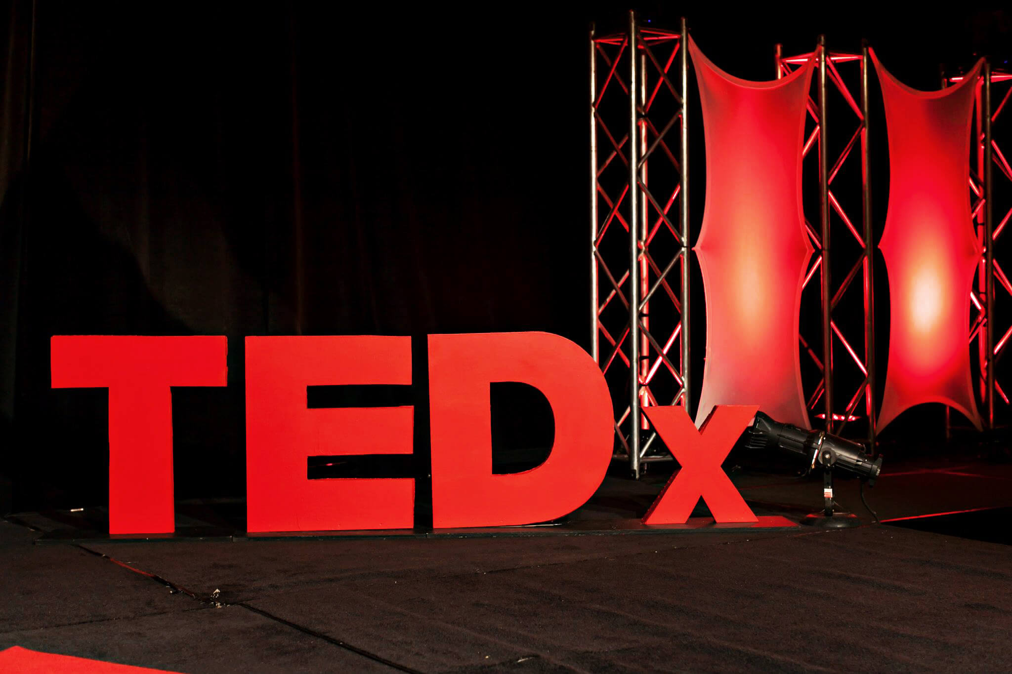 TEDx Winnipeg, The Butterfly Effect, and the Creation of Permission Click