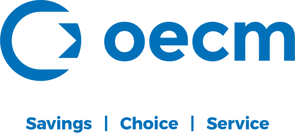 OECM Logo